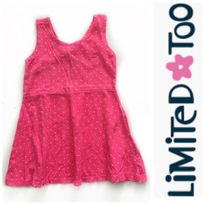 Limited Too Tank Dress